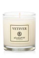 ELIZABETH W - Vetiver Candle