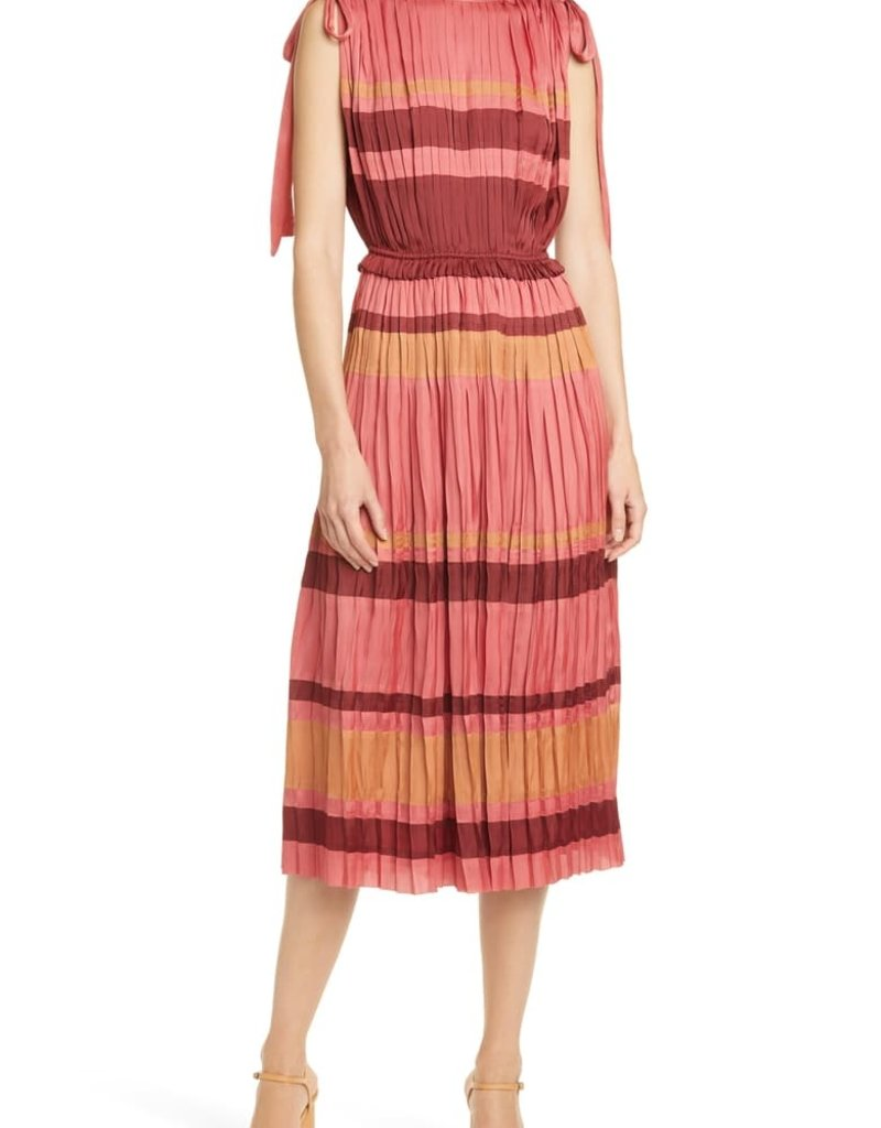 ULLA JOHNSON - Alessa Dress