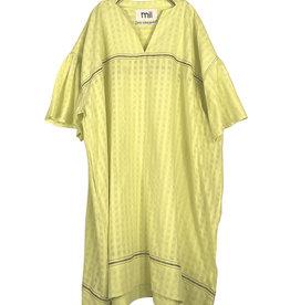 MII - Short Caftan Dress