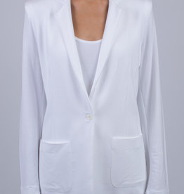 MAJESTIC - Single Button Blazer