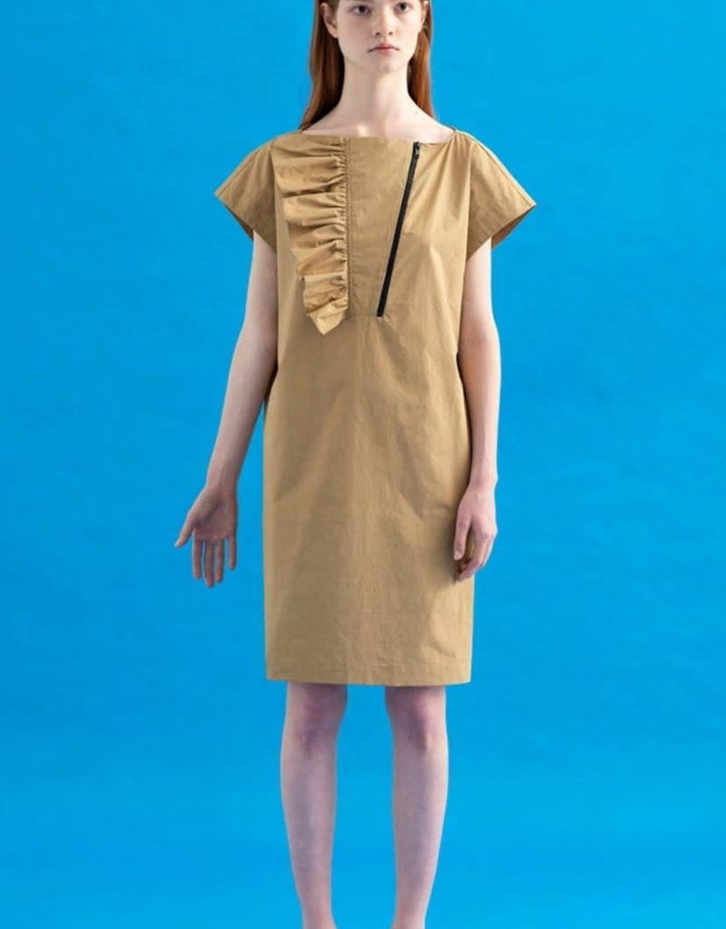 TELA - Shift Dress