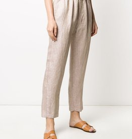 FORTE FORTE - Lurex Pant