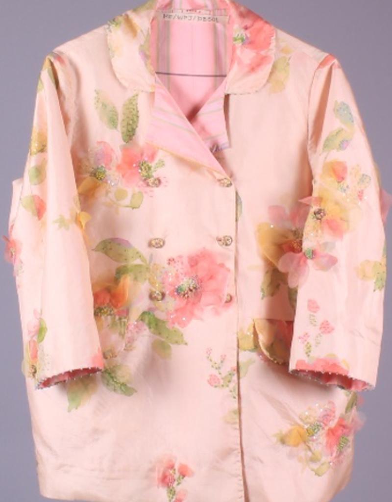 PERO - Floral Jacket