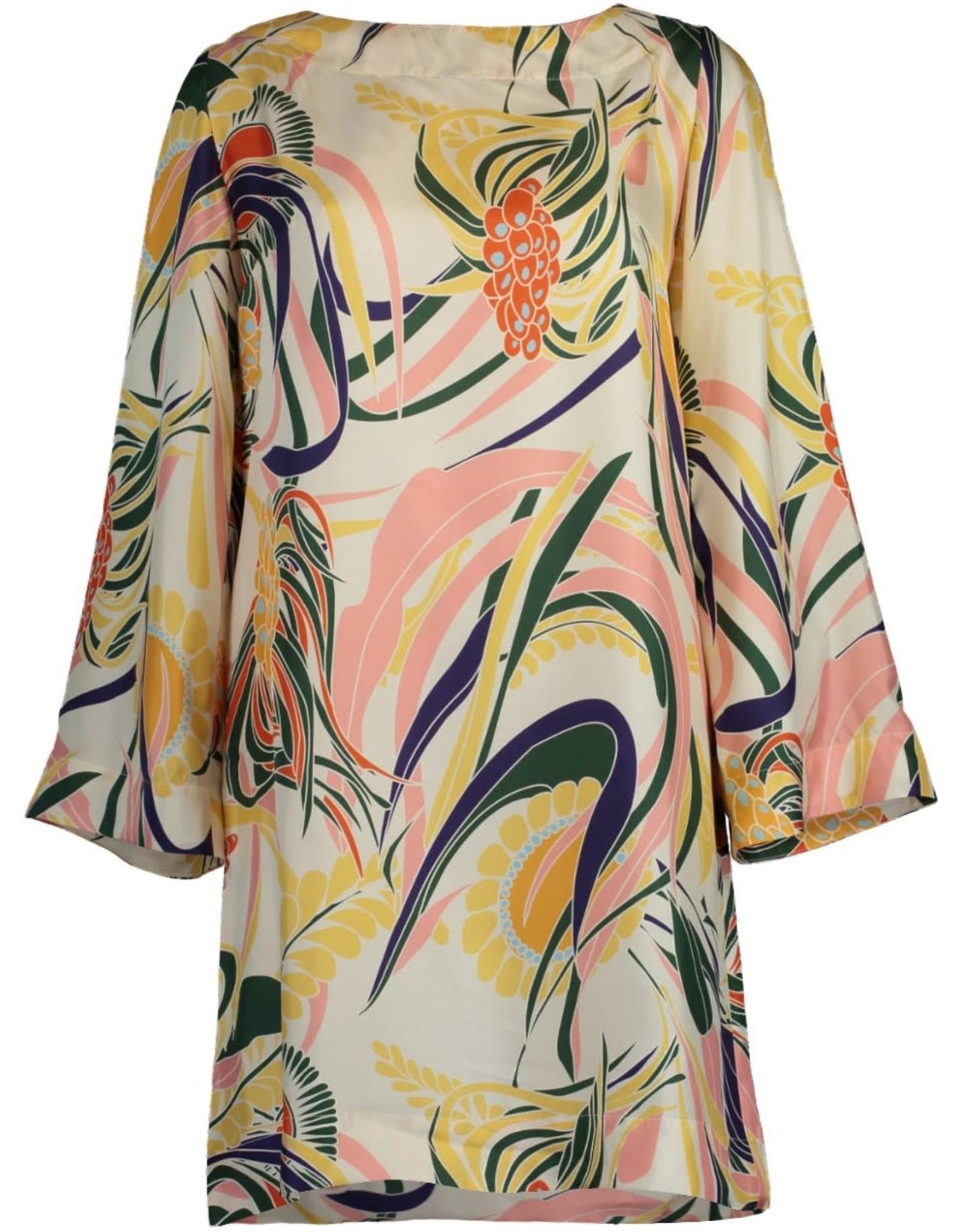 LA PRESTIC OUISTON - Madrid Dress