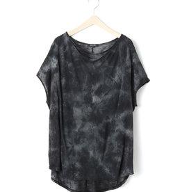 PAS DE CALAIS - Linen Pullover