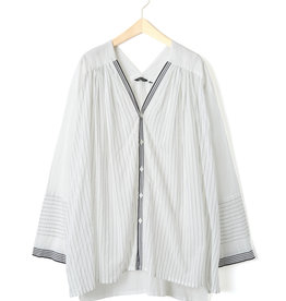 PAS DE CALAIS - Striped Tunic