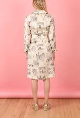 LA PRESTIC OUISTON - Loulou Shirt Dress