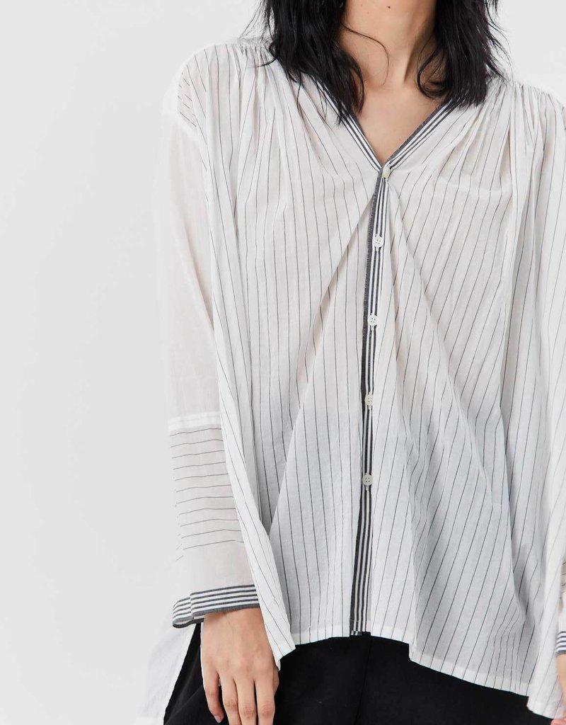 PAS DE CALAIS - Striped Tunic