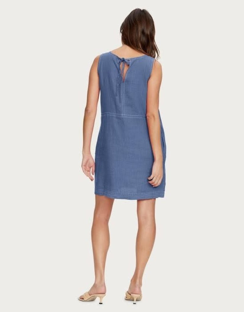 Michael Stars - Riley Linen Shift Dress