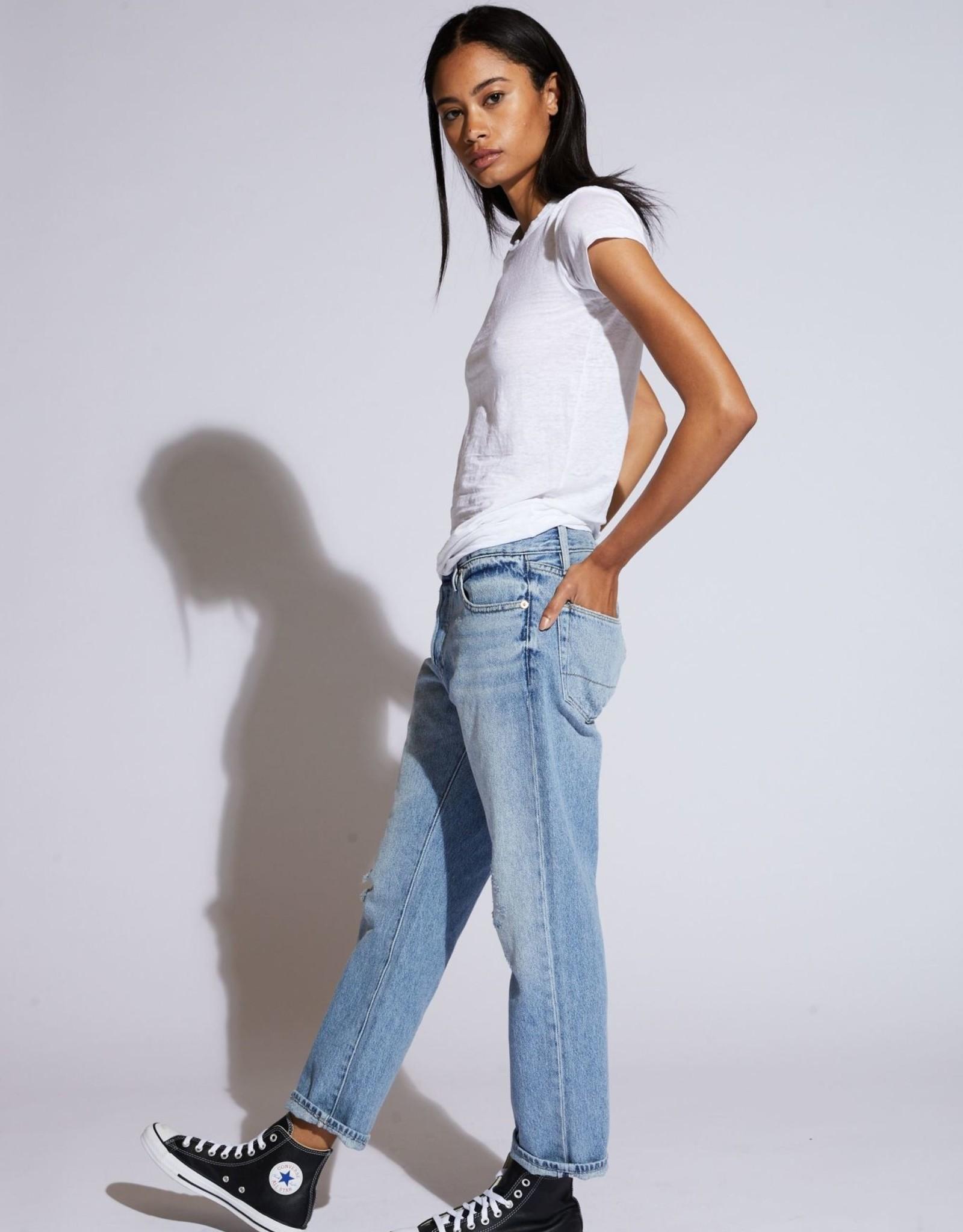 NSF - Nori Super Baggy Jean