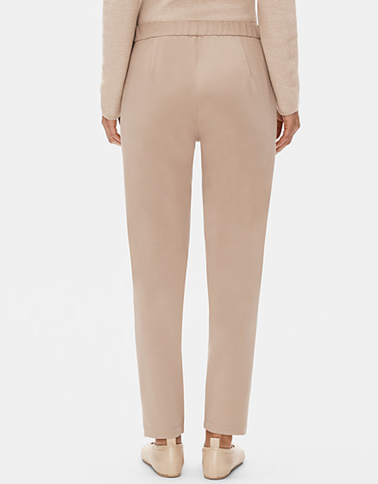 EILEEN FISHER - Flex Slouchy Pant