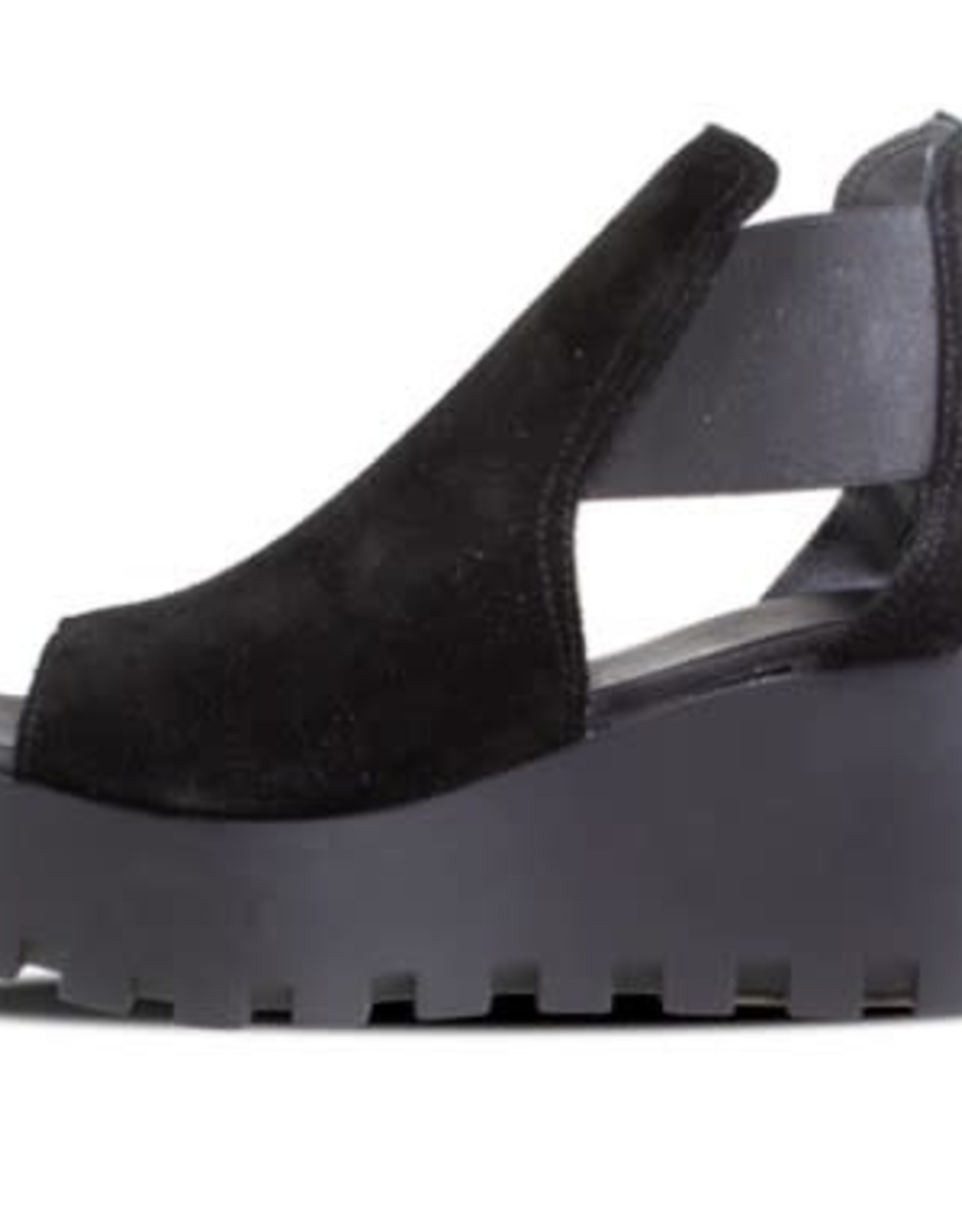 ETHEM - Gomez Wedge