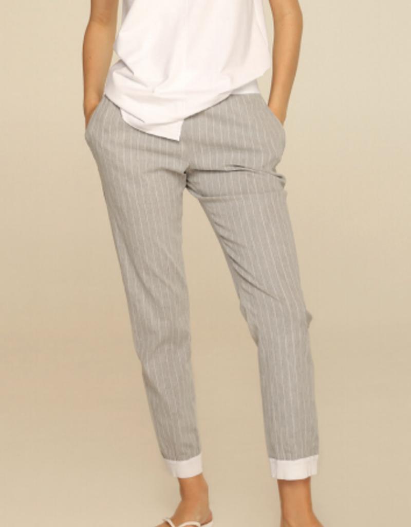NATALIJA JANSONE - Merano Trousers