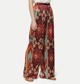 FORTE FORTE - Wide Leg Trousers