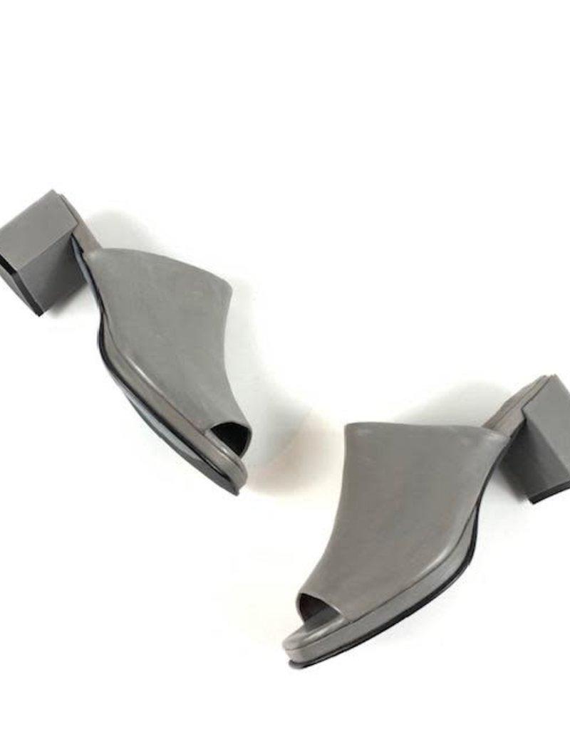 ERNESTO DOLANI - Leather Mule