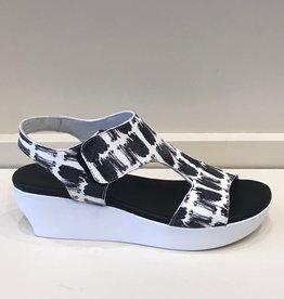 ARCHE - Socqui Wedge Sandal