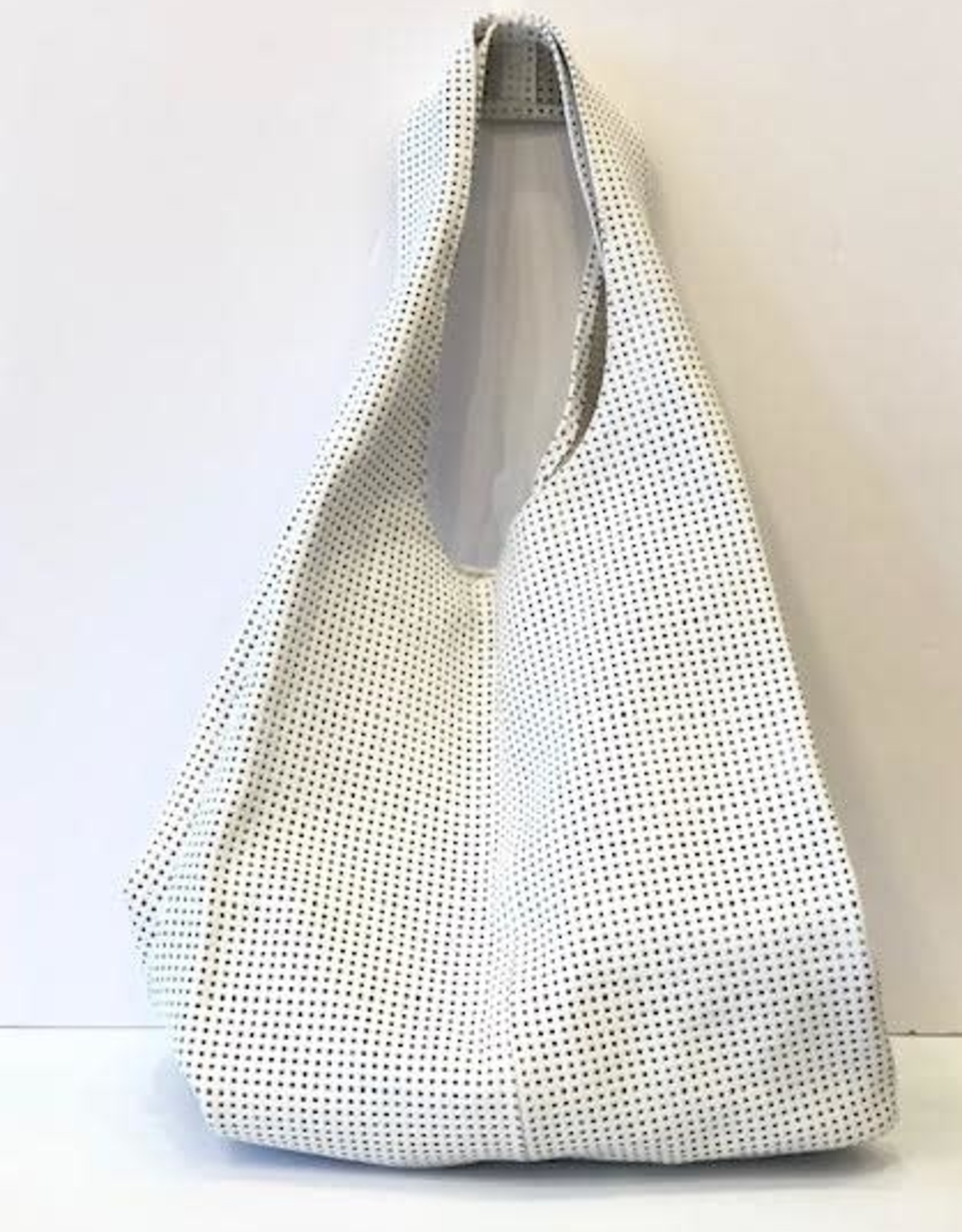 HOMERS - Leather Shoulder Bag