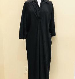JAGA - Silk Dress