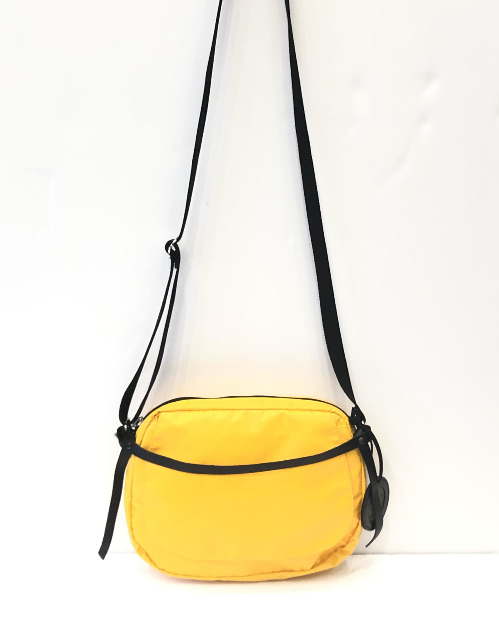 JACK GOMME - Happy Shoulder Bag