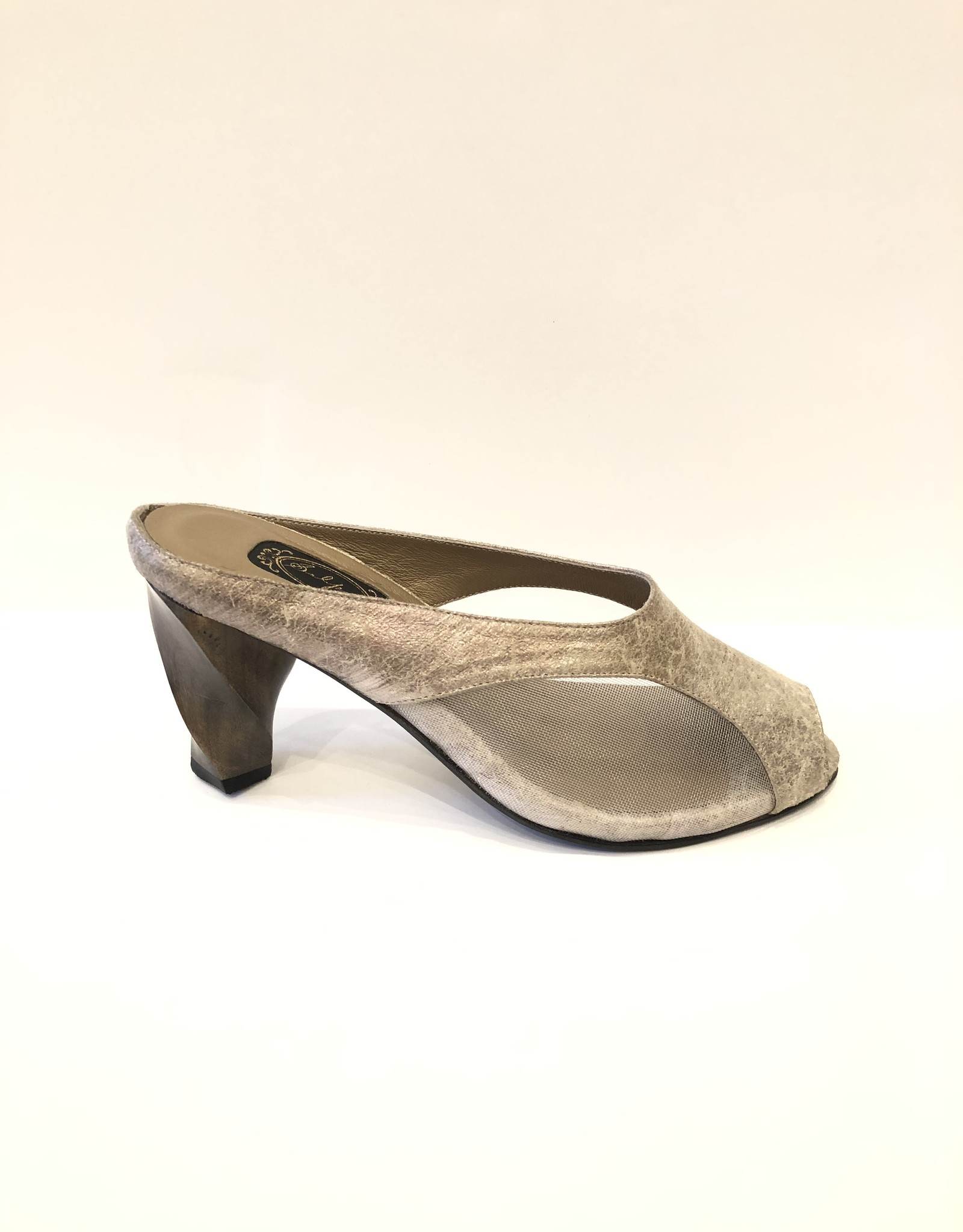 SALPY - Nora Peep Toe
