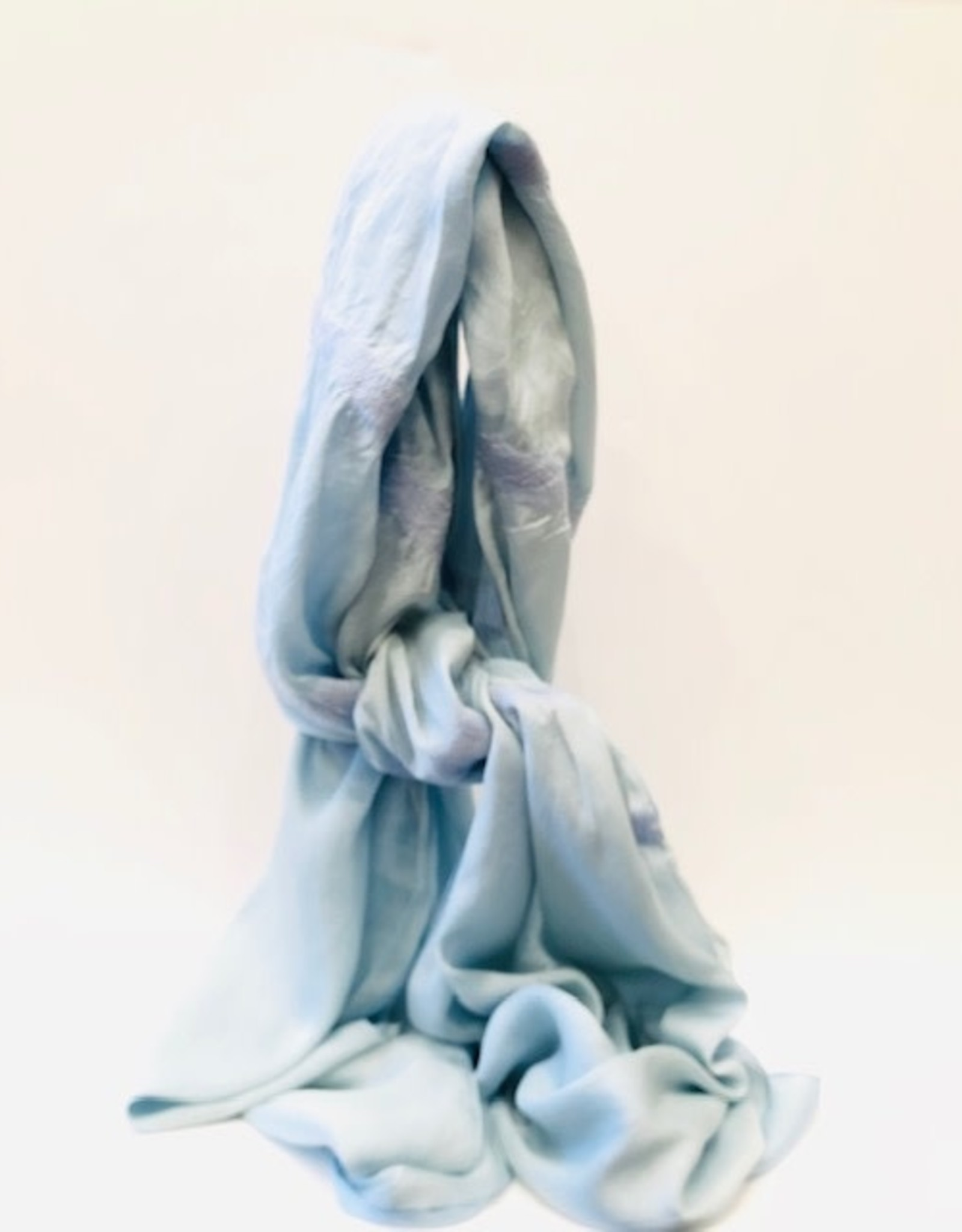 CHRISTA LOUISE - Silk Scarf