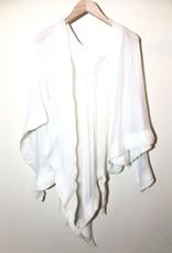 CHRISTA LOUISE - Silk Wrap