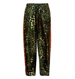 PIERRE-LOUIS MASCIA - Aloeuw Silk Trousers