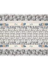 PIERRE-LOUIS MASCIA - Aloeuw Silk Scarf