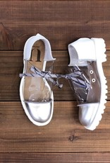 U-DOT - Lucite Loafer