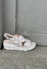 WONDERS - Platform Sandal