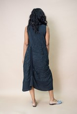 AMMA - Crinkle Crepe Tank Dress