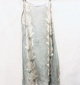 KRISTA LARSON - Embellished Slipdress