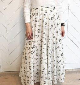 CP SHADES - Inez Print Skirt