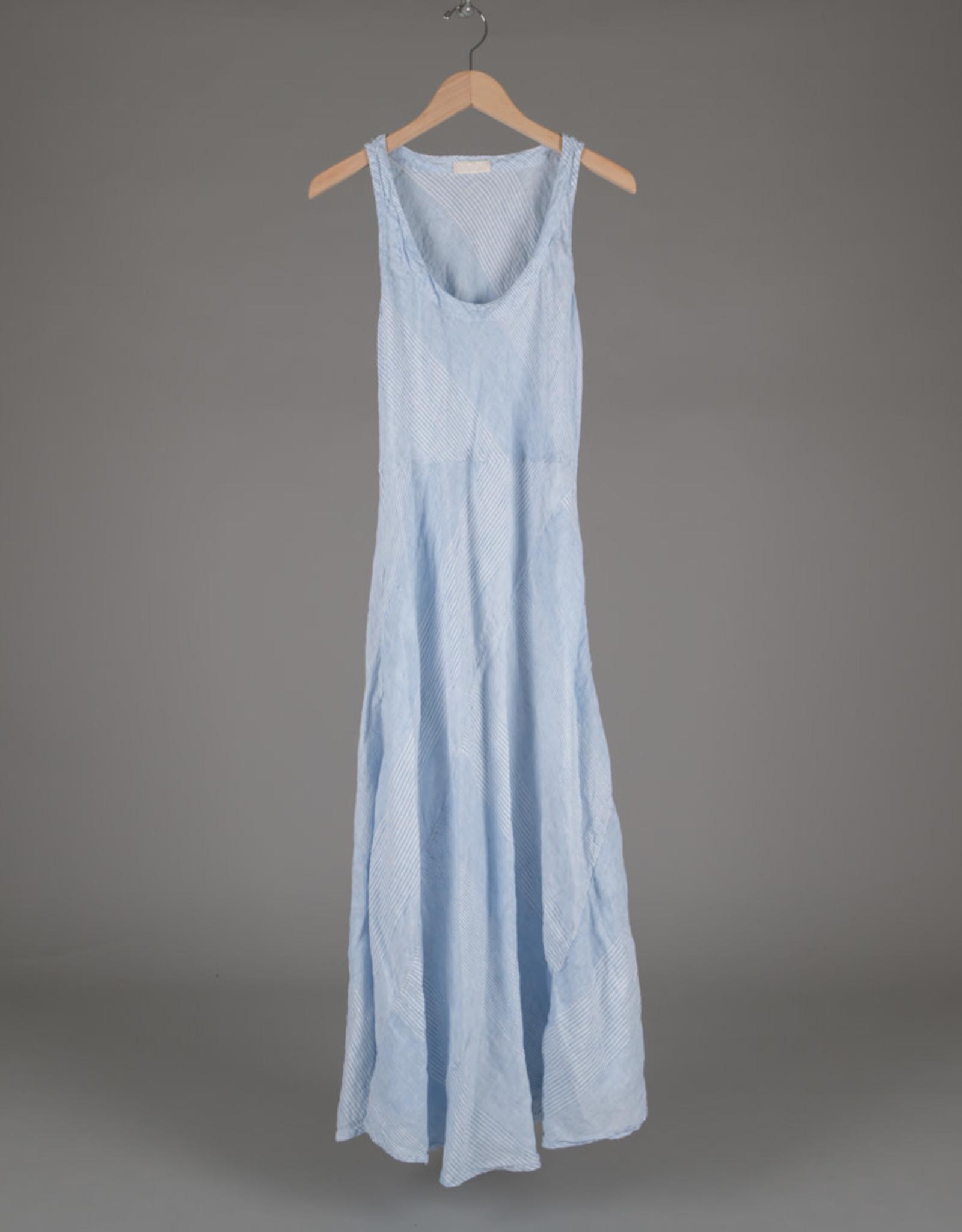 CP SHADES - Sansa Linen Dress