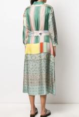 PIERRE-LOUIS MASCIA - Aloeuw Silk Dress