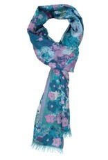 PETRUSSE - Dolly Rose Scarf