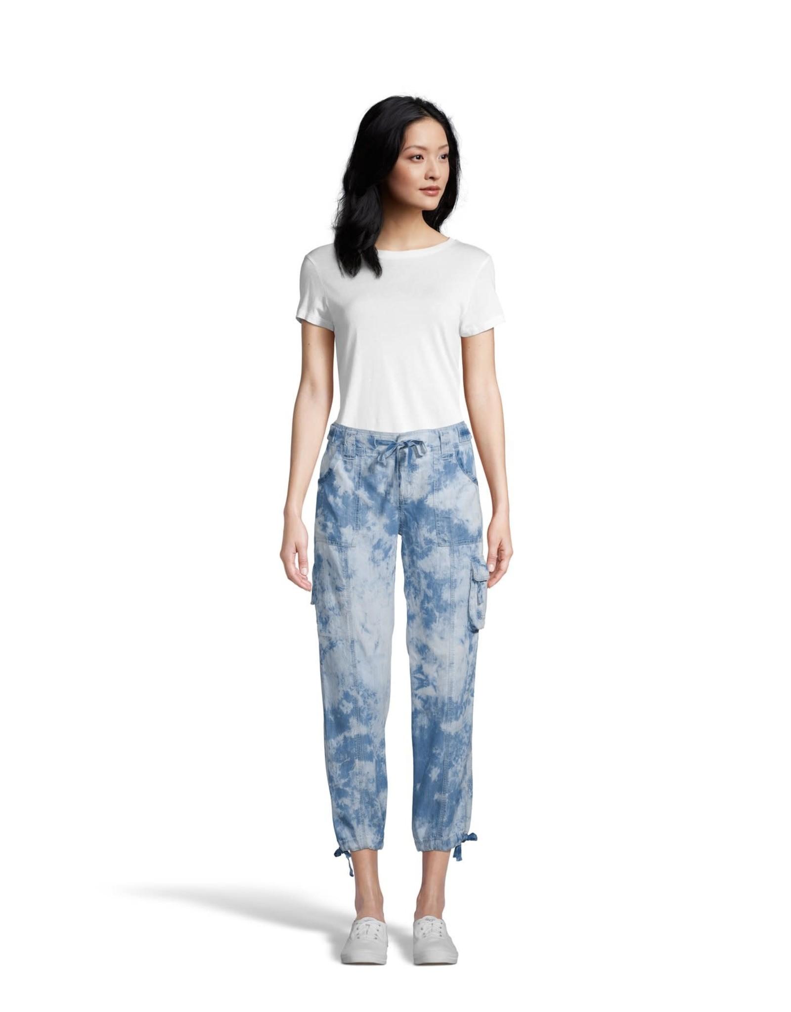 MARRAKECH - McKinley Dye Pant