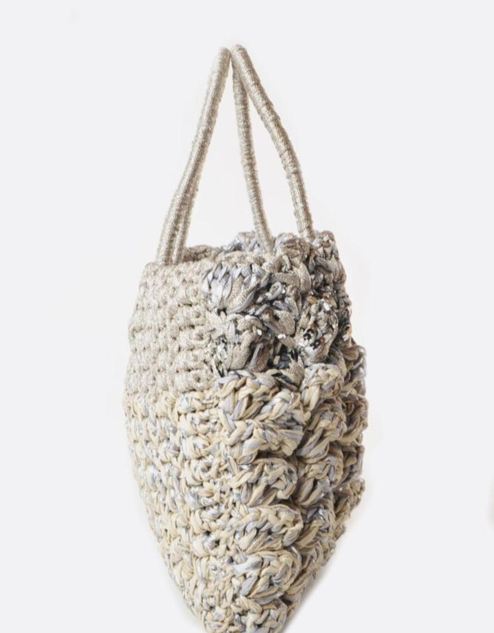 LORENZA GANDAGLIA - Darlene Shoulder Bag
