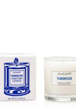 ELIZABETH W - Tuberose Candle