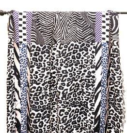 PIERRE-LOUIS MASCIA - Multi Print Scarf