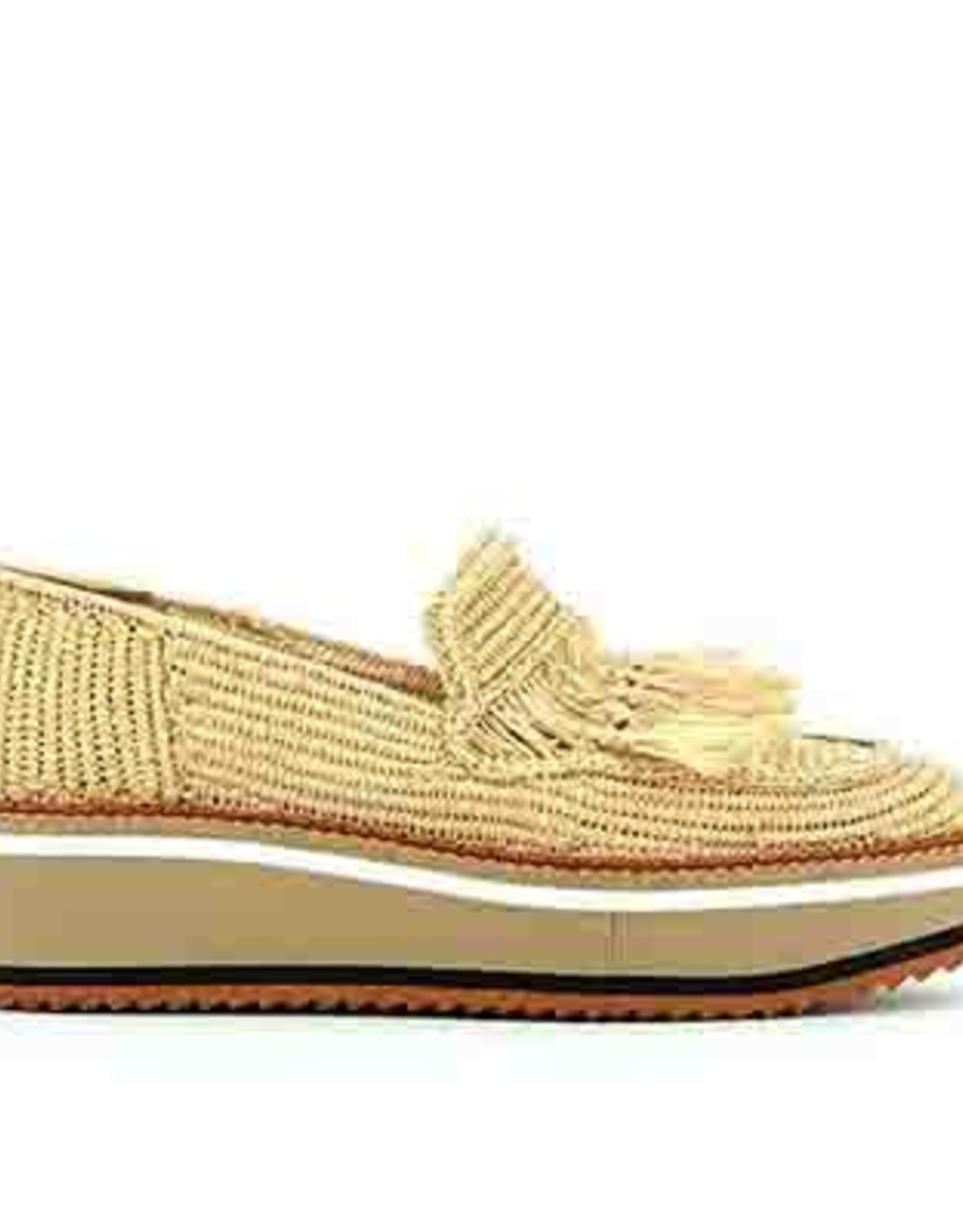 CLERGERIE - Bao Wedge Loafer