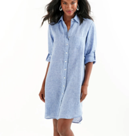 FINLEY - Alex Shirtdress