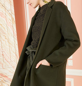 ULLA JOHNSON - Eleanor Coat