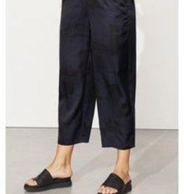 EILEEN FISHER - Silk Brushstroke Pant