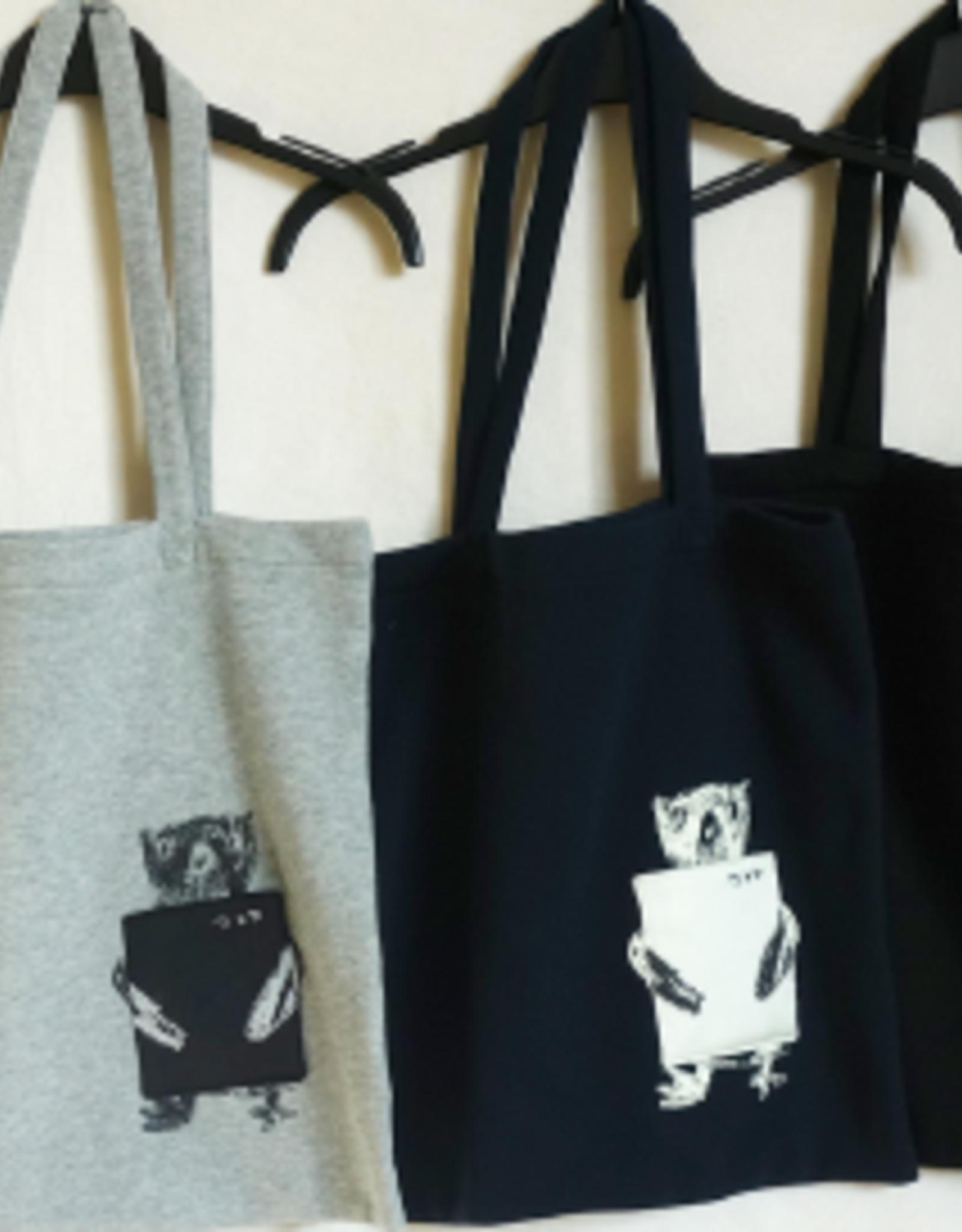 YOSHI KONDO - Night Tote Bag