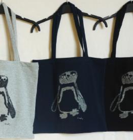 YOSHI KONDO - Nine Tote Bag
