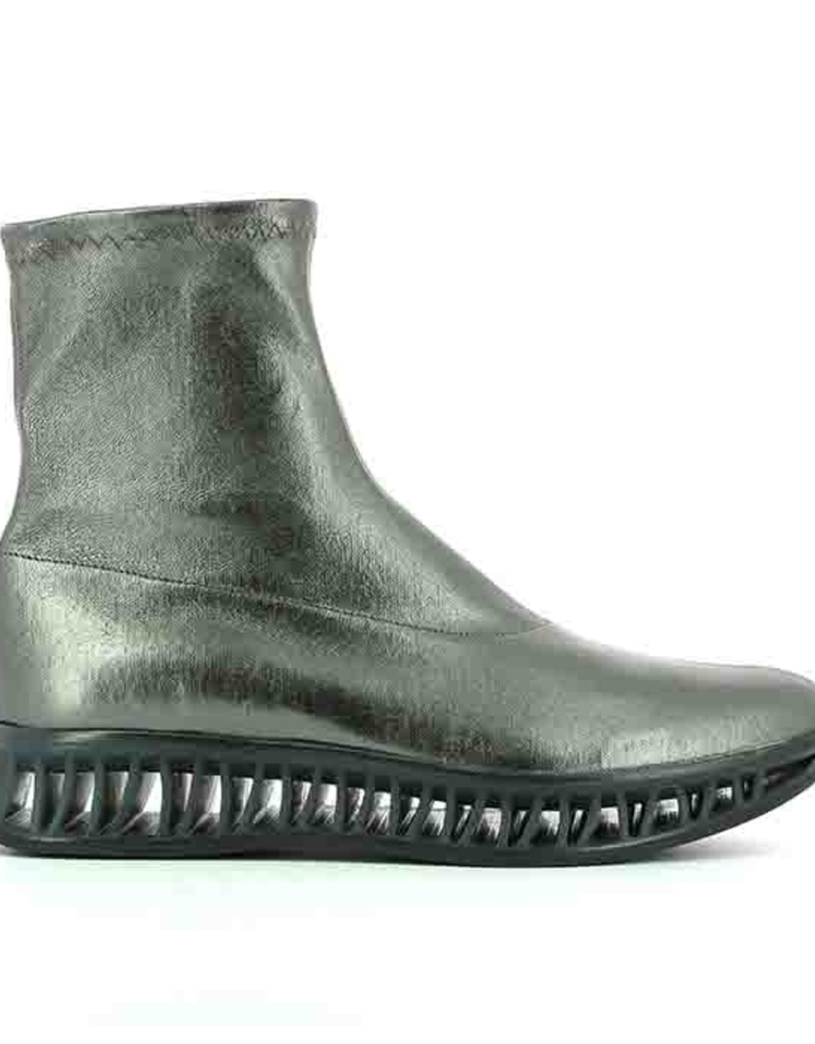 CLERGERIE - Miles Ankle Boot