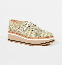 CLERGERIE - Birtie Oxford