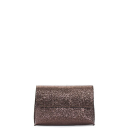 B MAY BAGS Foldover Clutchbag