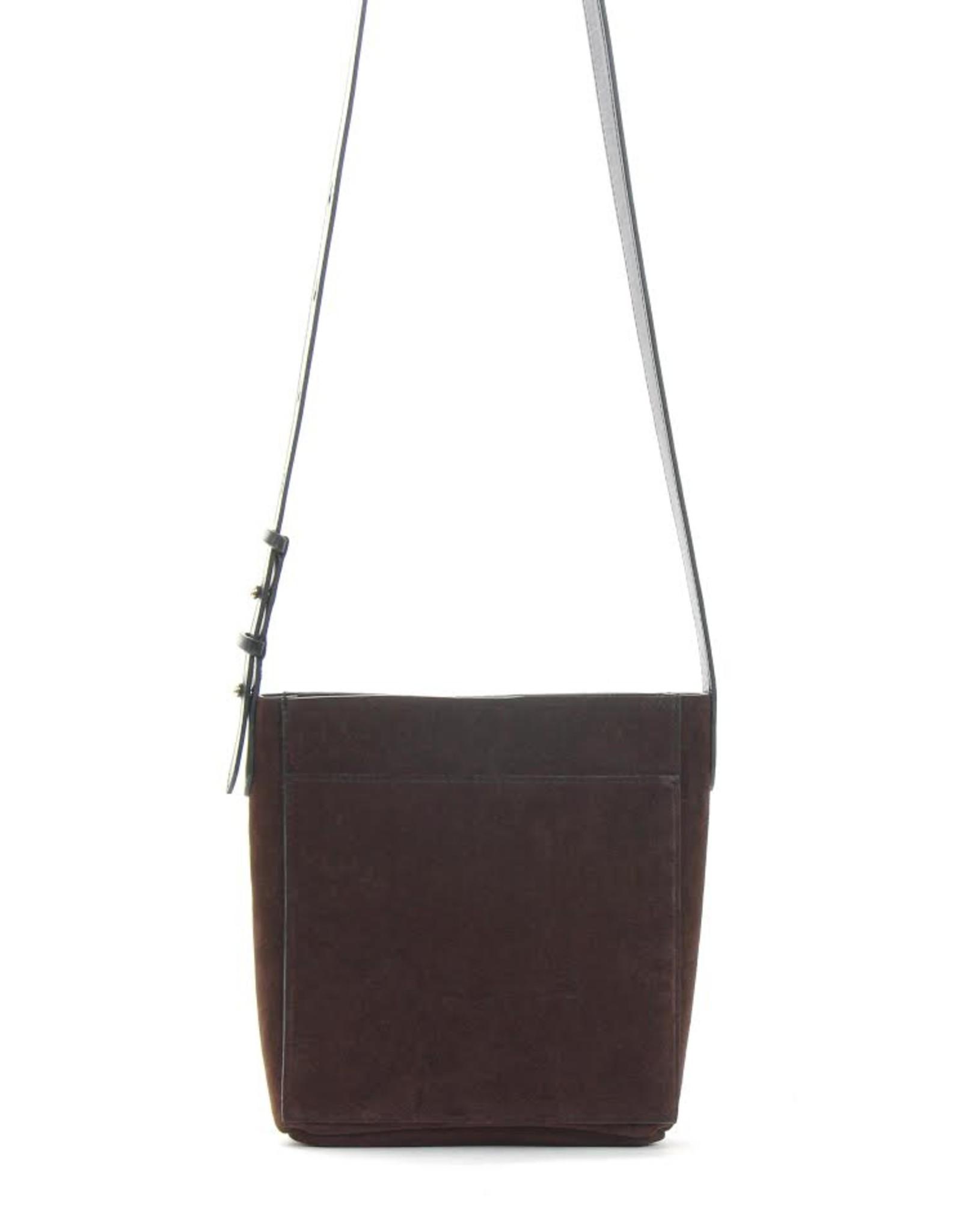 B.MAY BAGS - Mini Messenger Bag